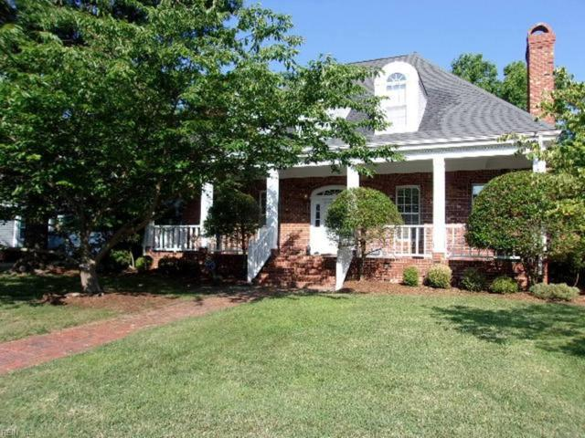 20 Southall Lndg, Hampton, VA 23664 (#10141916) :: Austin James Real Estate