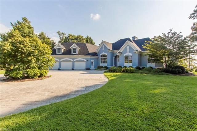 120 Swan Ln, Perquimans County, NC 27944 (MLS #10143268) :: Chantel Ray Real Estate