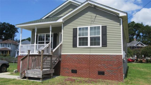 216 Ethel Ave, Norfolk, VA 23504 (MLS #10146441) :: Chantel Ray Real Estate