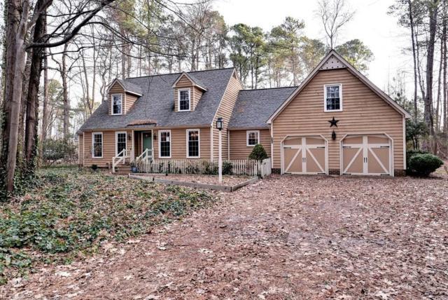 112 Bradley Dr, York County, VA 23692 (MLS #10147403) :: Chantel Ray Real Estate