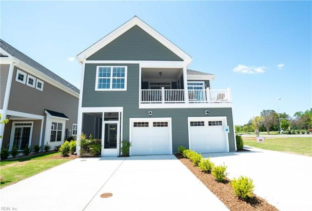 MM Allegro In Promenade@5, James City County, VA 23185 (#10147570) :: Atkinson Realty