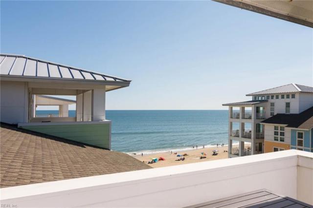 3700 Sandpiper Rd 401A, Virginia Beach, VA 23456 (#10149932) :: The Kris Weaver Real Estate Team