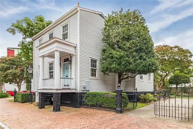 211 North St, Portsmouth, VA 23704 (#10150562) :: Hayes Real Estate Team