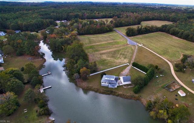 3 Golden Tale Ln, Lancaster County, VA 22578 (#10154335) :: The Kris Weaver Real Estate Team