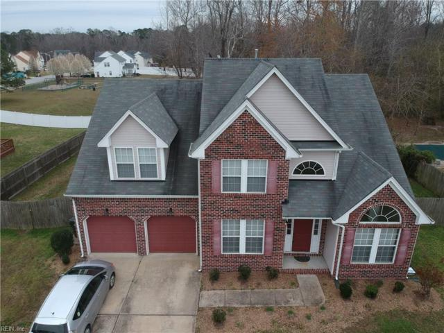1005 Sawtooth Dr, Suffolk, VA 23434 (MLS #10156856) :: Chantel Ray Real Estate