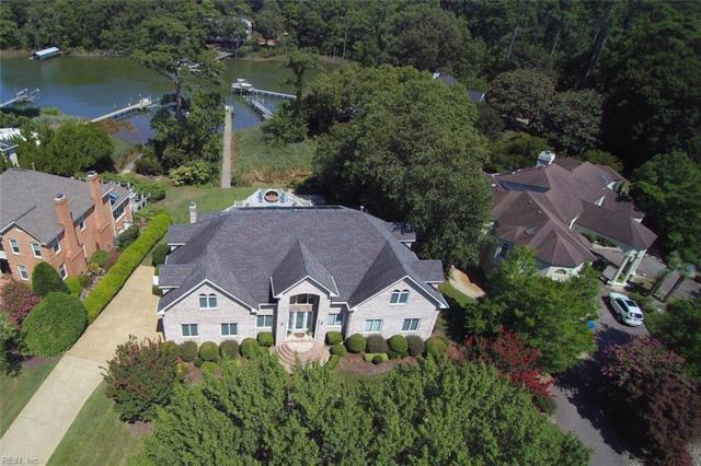 1668 Dey Cove Dr, Virginia Beach, VA 23454 (MLS #10156982) :: Chantel Ray Real Estate