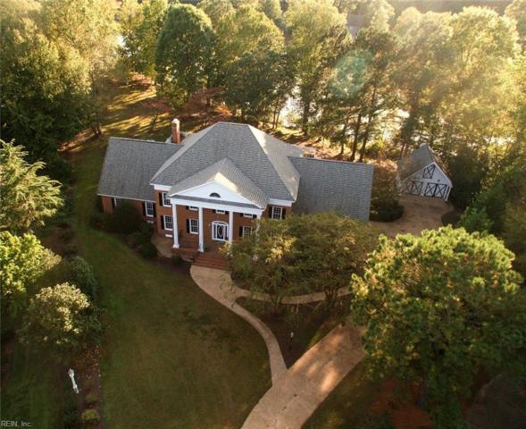 2416 Sarah Spence, James City County, VA 23185 (#10159408) :: The Kris Weaver Real Estate Team