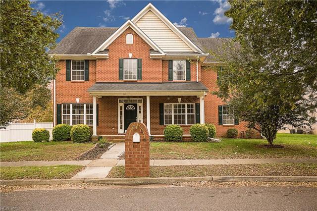 701 Old Fields Arch, Chesapeake, VA 23320 (#10161022) :: Austin James Real Estate