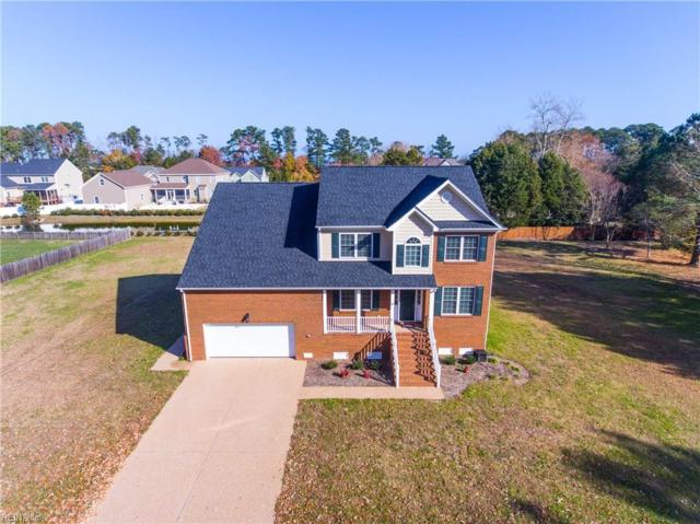 6 Moore Rd, Poquoson, VA 23662 (#10164816) :: Atlantic Sotheby's International Realty