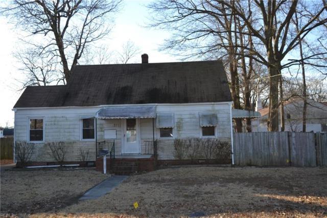 3511 Arlington Pl, Portsmouth, VA 23707 (MLS #10165307) :: Chantel Ray Real Estate