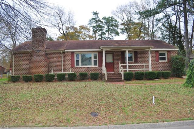 409 Guynn Ave, Chesapeake, VA 23323 (MLS #10166316) :: Chantel Ray Real Estate