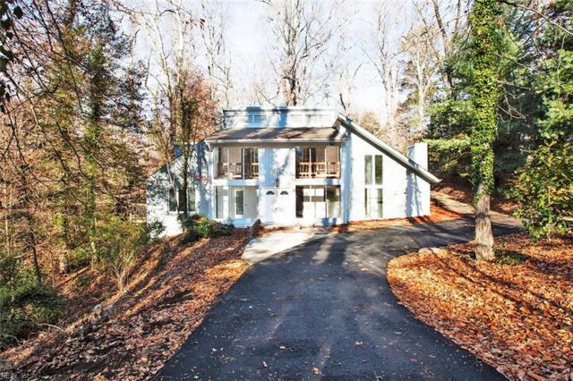 9 Canterbury Ln, Williamsburg, VA 23185 (MLS #10167169) :: Chantel Ray Real Estate