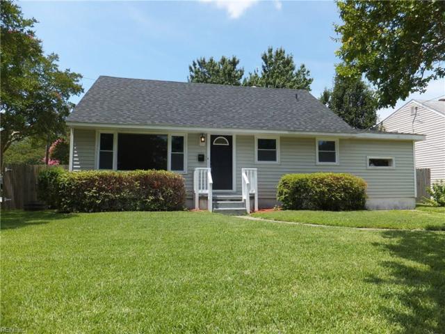 5304 Roslyn Dr, Norfolk, VA 23502 (#10167453) :: Austin James Real Estate