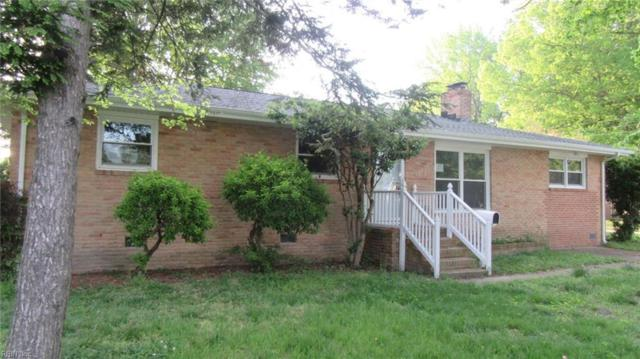 700 Arlington Ter, Hampton, VA 23666 (#10167873) :: The Kris Weaver Real Estate Team