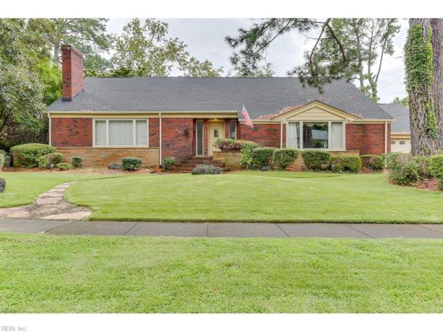 213 Brackenridge Ave, Norfolk, VA 23505 (#10169216) :: Austin James Real Estate