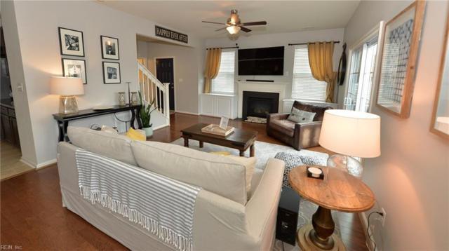 947 Vineyard Pl B, Suffolk, VA 23435 (#10169763) :: Austin James Real Estate
