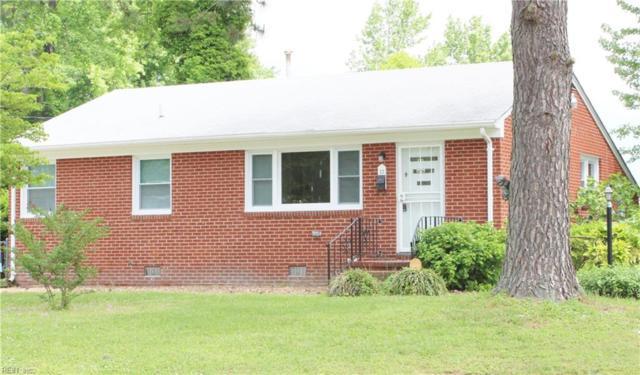 22 Franktown Rd, Hampton, VA 23663 (#10170941) :: The Kris Weaver Real Estate Team