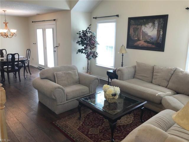 1317 Quail Creek Holw C, Chesapeake, VA 23320 (MLS #10171145) :: Chantel Ray Real Estate