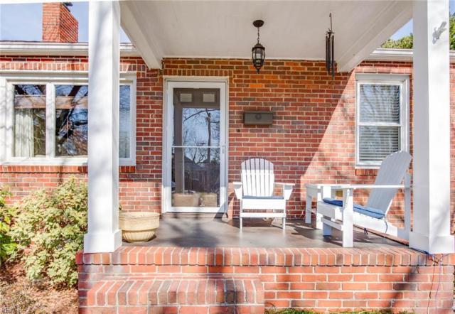 208 Forsythe St, Norfolk, VA 23505 (MLS #10175293) :: Chantel Ray Real Estate