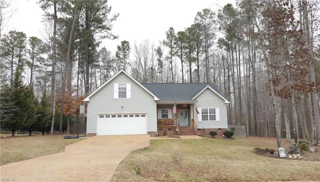 7687 James Monroe Way, Gloucester County, VA 23061 (#10175508) :: Abbitt Realty Co.