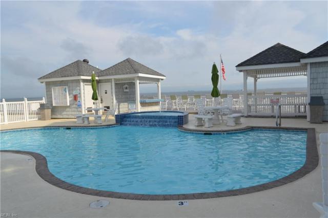 2300 Beach Haven Dr #302, Virginia Beach, VA 23451 (#10175845) :: Austin James Real Estate