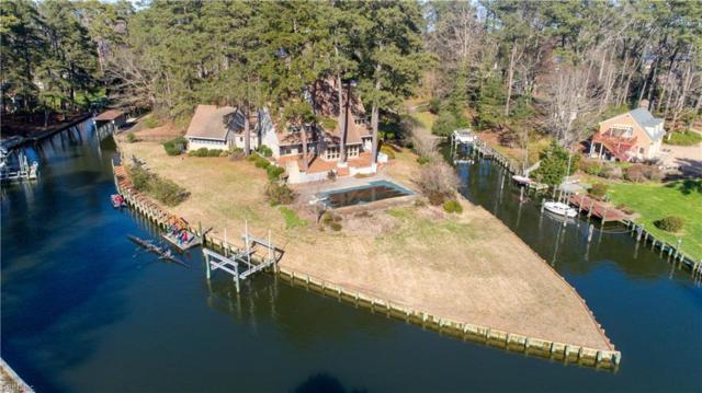 1519 Duke Of Windsor Rd, Virginia Beach, VA 23454 (MLS #10177003) :: Chantel Ray Real Estate