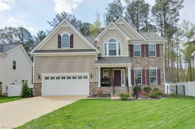 109 Cape Lndg, York County, VA 23693 (MLS #10177630) :: Chantel Ray Real Estate