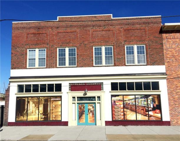 906 High St, Portsmouth, VA 23704 (#10177703) :: Hayes Real Estate Team
