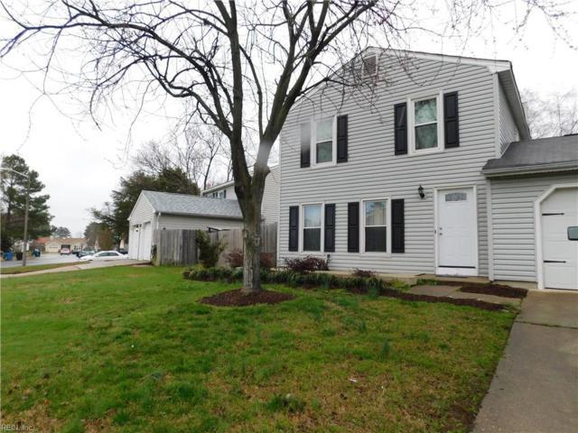 1928 Stillwood Ln, Virginia Beach, VA 23456 (MLS #10178695) :: Chantel Ray Real Estate
