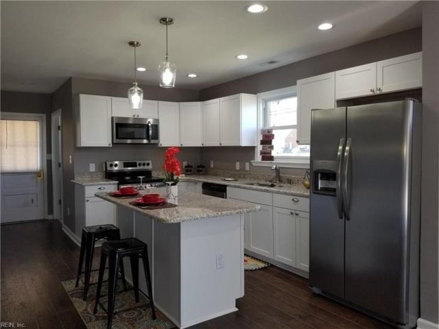47 E Windsor Blvd, Isle of Wight County, VA 23487 (#10178817) :: Austin James Real Estate
