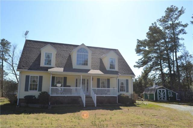 25594 Joynes Neck Rd, Accomack County, VA 23301 (MLS #10179065) :: Chantel Ray Real Estate