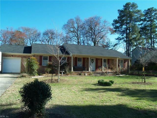 1705 Yorkview Dr, Gloucester County, VA 23062 (MLS #10179374) :: Chantel Ray Real Estate