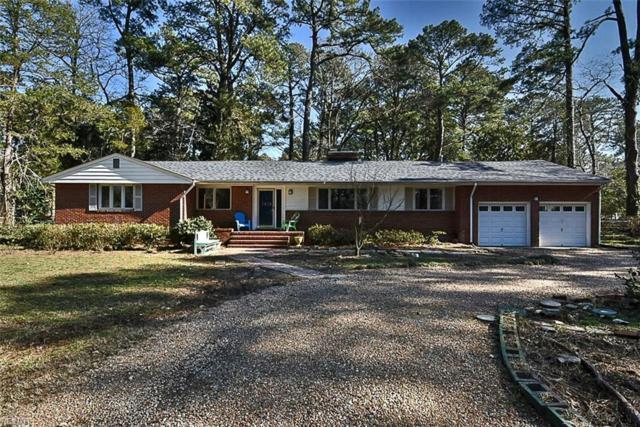 1414 Alanton Dr, Virginia Beach, VA 23454 (MLS #10179539) :: Chantel Ray Real Estate