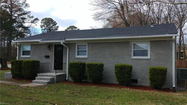 48 Oxford Dr, Newport News, VA 23606 (MLS #10179676) :: Chantel Ray Real Estate