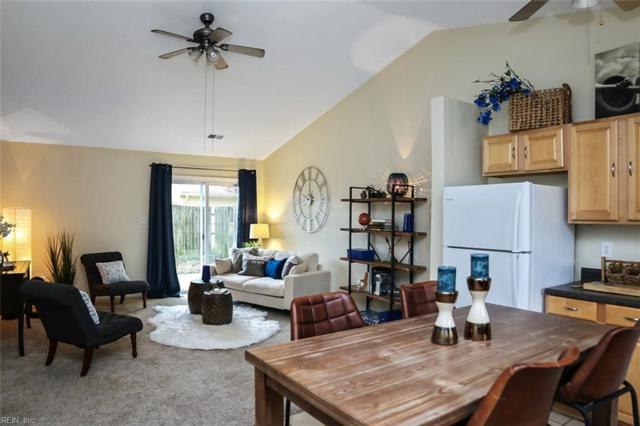 1709 Amethyst Cir, Virginia Beach, VA 23456 (MLS #10179784) :: Chantel Ray Real Estate