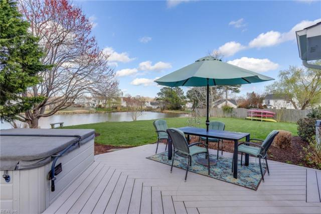 804 Chigwell Ct, Virginia Beach, VA 23454 (MLS #10179942) :: Chantel Ray Real Estate