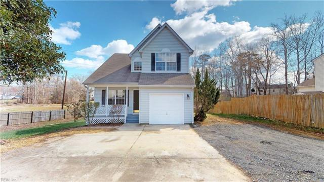 139 Sheppard Dr, York County, VA 23185 (MLS #10180014) :: Chantel Ray Real Estate