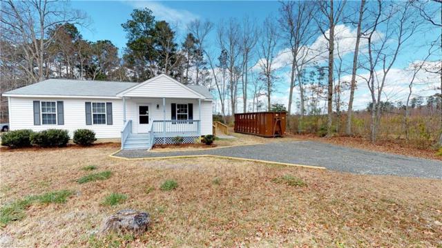 4238 Piney Swamp Rd, Gloucester County, VA 23072 (MLS #10180016) :: Chantel Ray Real Estate