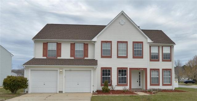 2700 Bear Creek Ln, Chesapeake, VA 23323 (#10180062) :: Abbitt Realty Co.