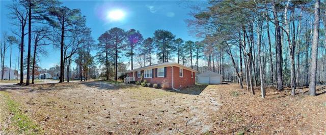 517 Darby Road, York County, VA 23693 (MLS #10182603) :: Chantel Ray Real Estate