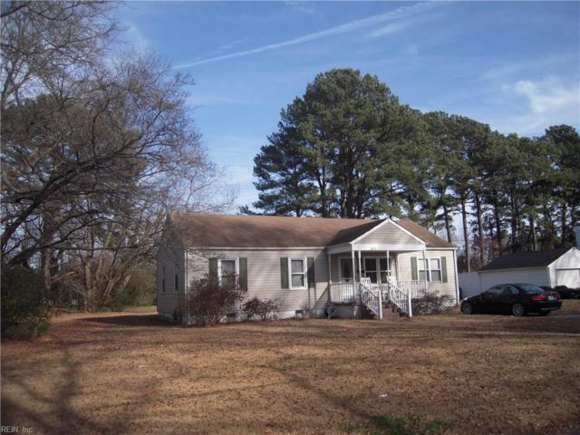 566 Virginian Dr, Norfolk, VA 23505 (MLS #10182633) :: Chantel Ray Real Estate
