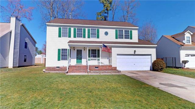 13 Thoroughbred Dr, Hampton, VA 23666 (MLS #10183675) :: Chantel Ray Real Estate