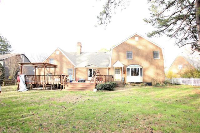 3416 Miars Farm Cir, Chesapeake, VA 23321 (MLS #10184249) :: Chantel Ray Real Estate