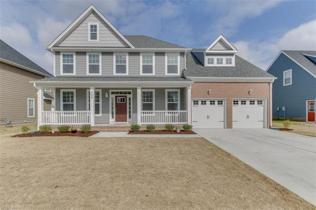 505 Wood Nymph Ln, Chesapeake, VA 23323 (MLS #10184753) :: Chantel Ray Real Estate