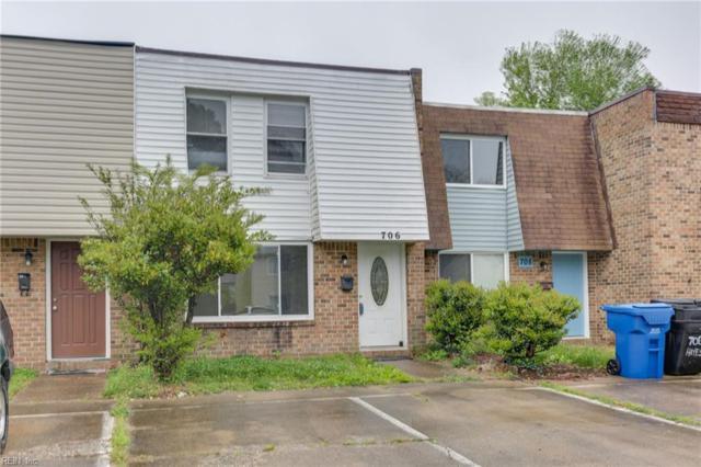 706 Hayes Ave, Virginia Beach, VA 23452 (#10185361) :: Abbitt Realty Co.