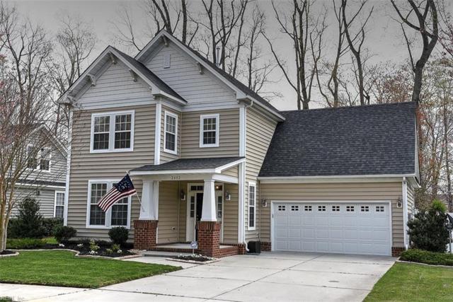 2402 Alder Pl, Suffolk, VA 23435 (MLS #10186053) :: Chantel Ray Real Estate