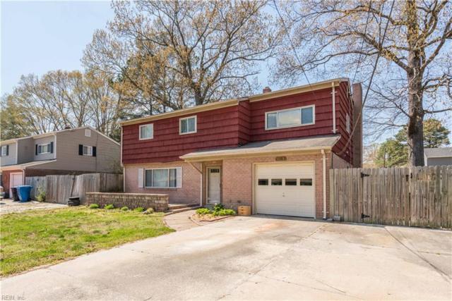 461 Greencastle Ln, Virginia Beach, VA 23452 (MLS #10186259) :: Chantel Ray Real Estate