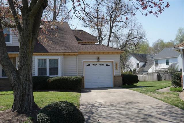 1309 Quail Creek Holw C, Chesapeake, VA 23320 (#10186453) :: Resh Realty Group