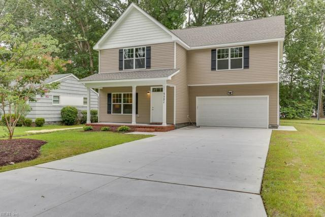 5521 Larry Ave, Virginia Beach, VA 23462 (#10186647) :: Berkshire Hathaway HomeServices Towne Realty