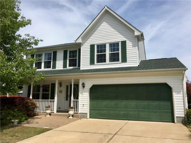 3408 Stirrup Way, Virginia Beach, VA 23453 (MLS #10186816) :: AtCoastal Realty